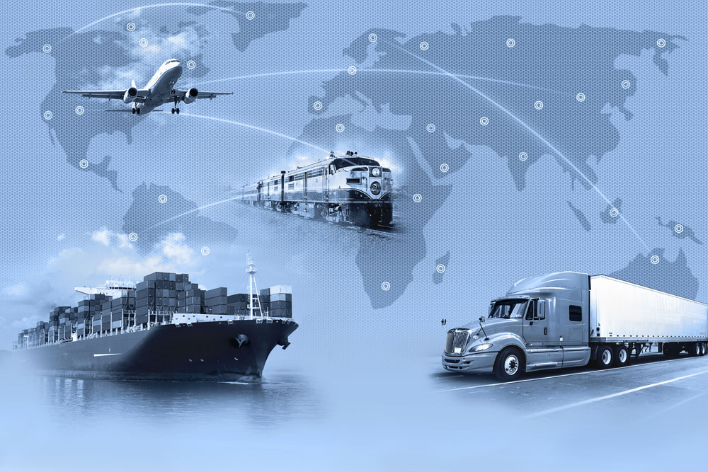 Cargoways Global Logistics